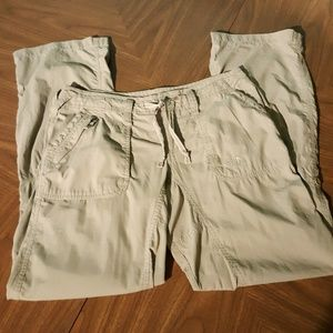 North Face The Horizon Tempest Pant Women Size 6